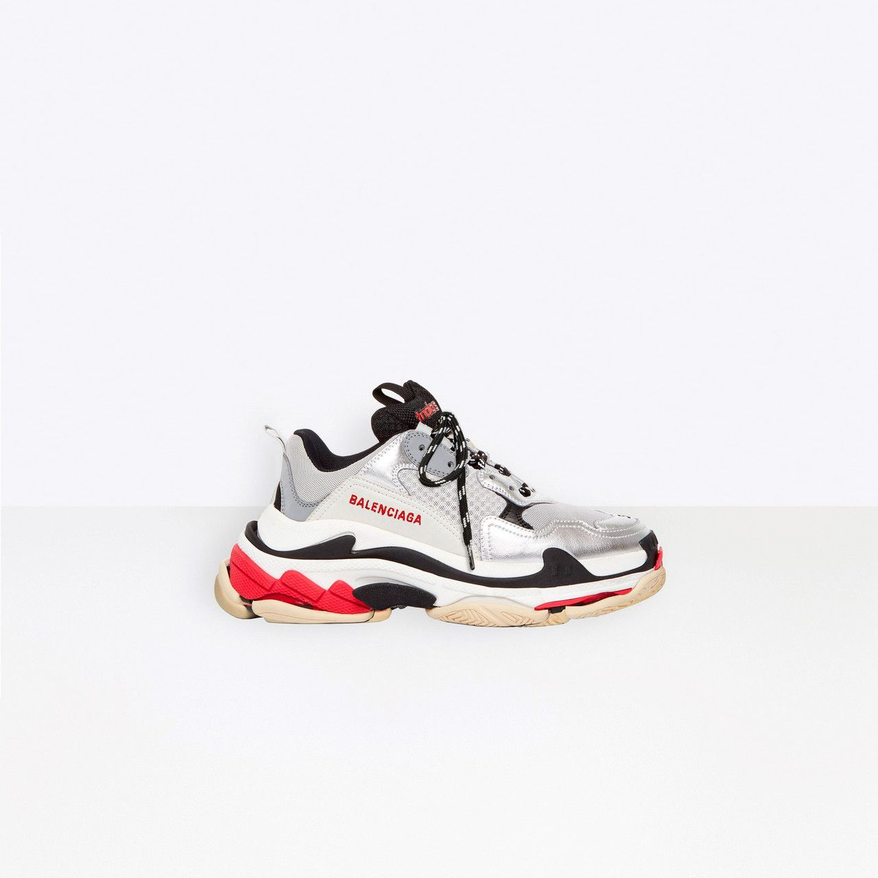 Women   Balenciaga   Sneakers