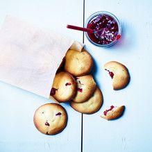 Tupperware - Cookies dulces