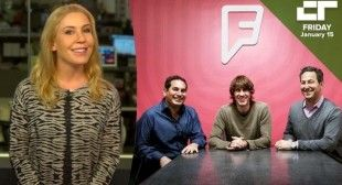 Foursquare CEO Dennis Crowley Steps Aside, Replaced by COO