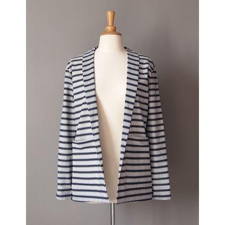 Manteau Michelle Chiffon Femme République Du Veste Couture 6gaYan