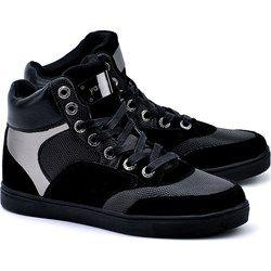 Modne Buty W Rozmiarze 35 Trendy W Modzie Black Sneaker Shoes Top Sneakers