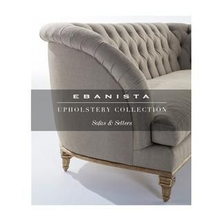 EBANISTA Upholstery Collection Look Book