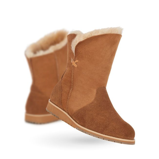 8d80f5b8709 Bells Beach Lo Womens Sheepskin Boot- EMU Australia | emu sheepskin ...