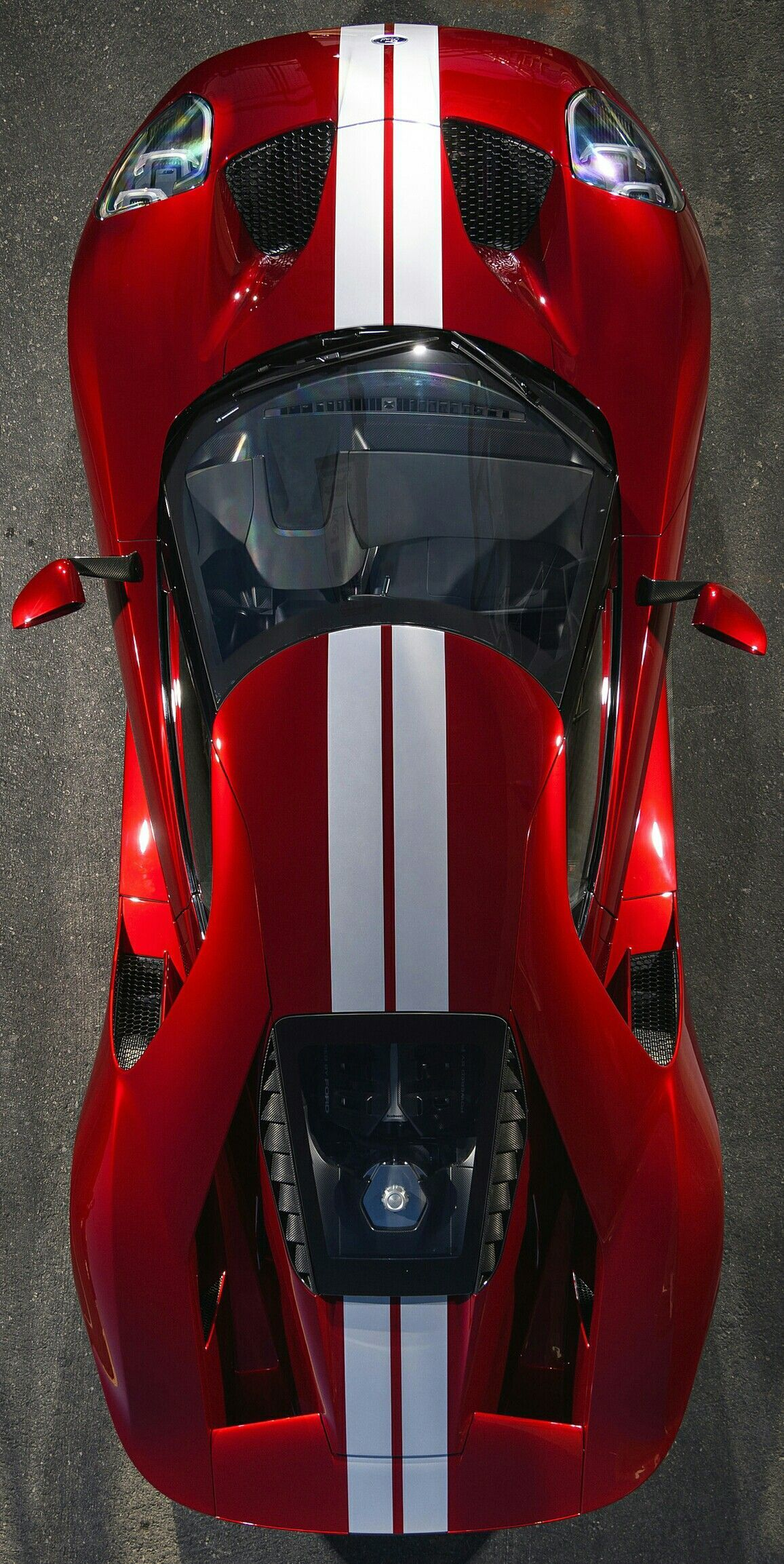 2017 Ford Gt By Levon Https Www Amazon Co Uk Baby Car Mirror Shatterproof Installation Dp B06xhg6ssy Ref Sr 1 2 Ie Utf8 Q Ford Gt Cool Sports Cars Sport Cars