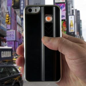 SuperNova Lighter iPhone 5 Case - Click to enlarge