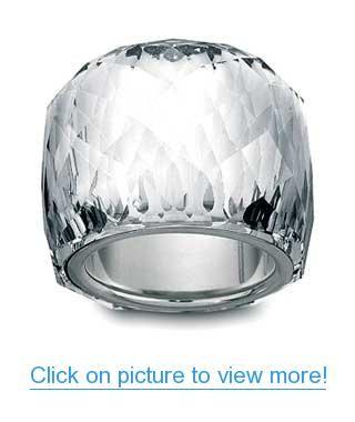 434ead916 Swarovski Nirvana Ring #Swarovski #Nirvana #Ring | Swarovski ...