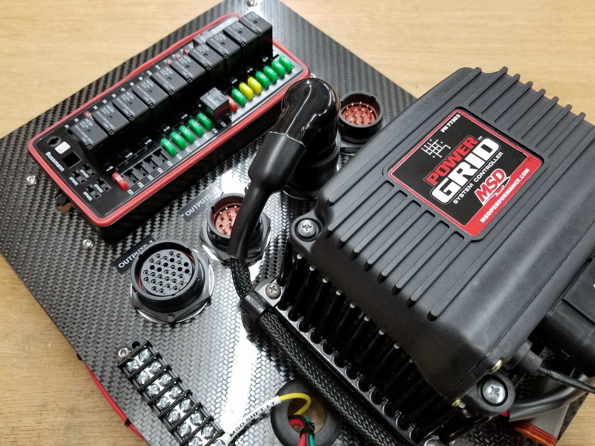 Pin By Jeff Hoffman On Automotive Electrical