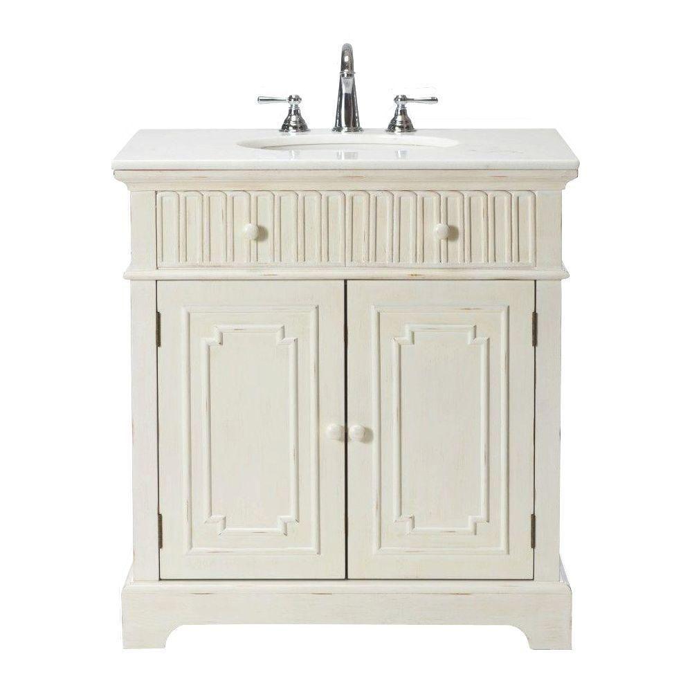 home decorators collection manor 32 in vanity in on home depot vanity id=25525