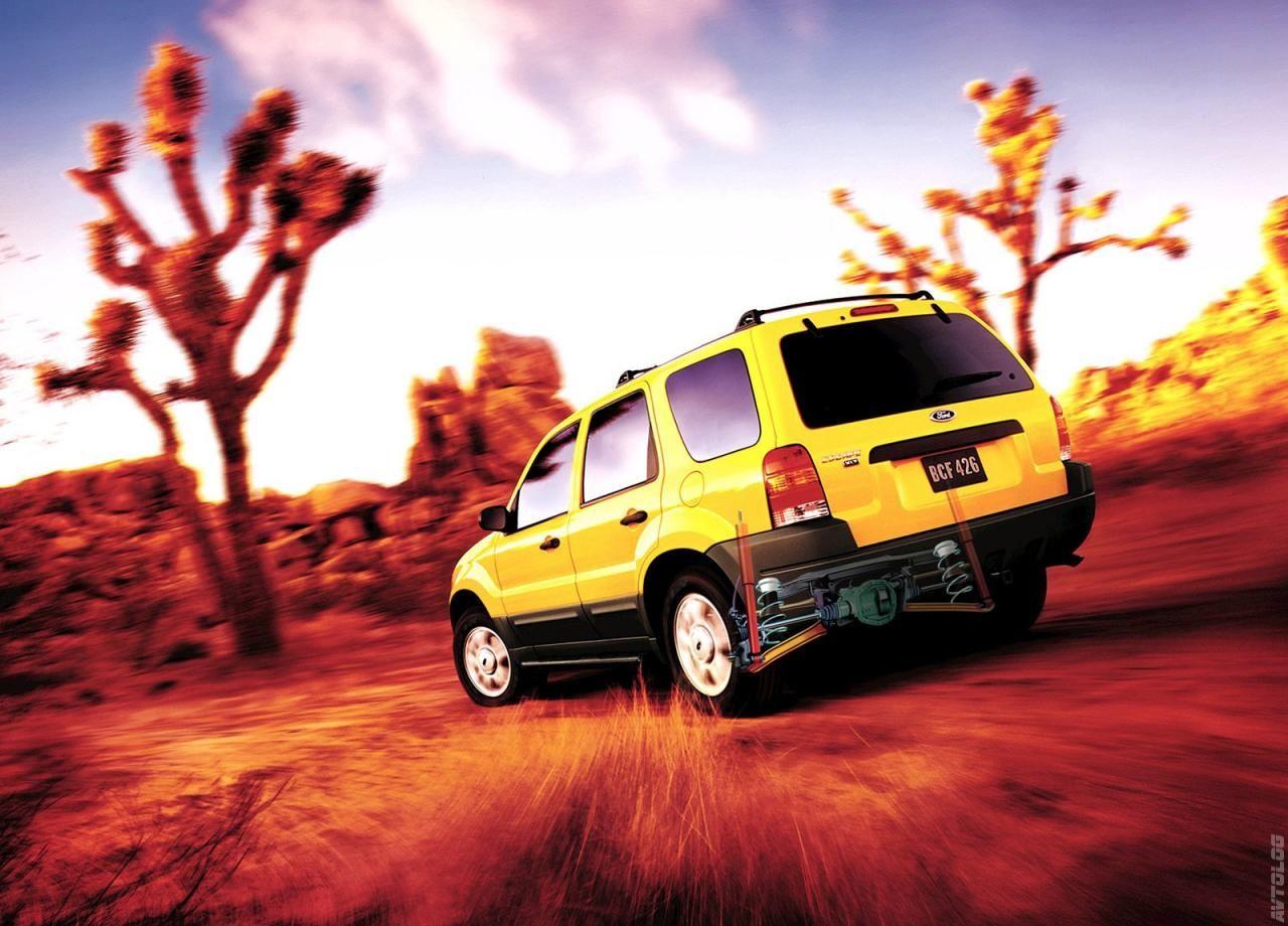 2003 Ford Escape Ford Escape Ford Ford Maverick