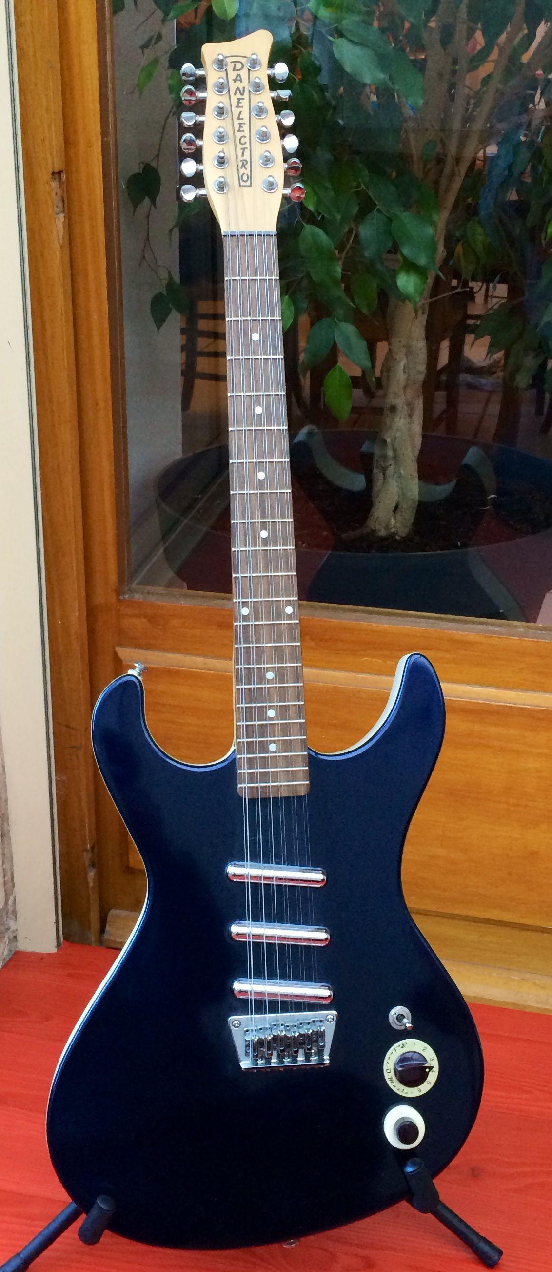 danelectro hodad 12 string inspiration guitar guitar chords 12 string guitar. Black Bedroom Furniture Sets. Home Design Ideas