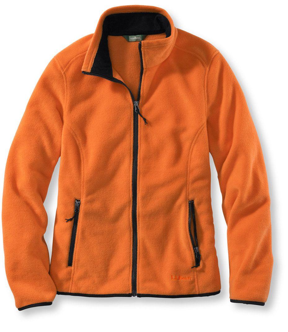 0e9b6cb99e44c Women's Hunter's Trail Model Fleece Jacket, Hunter Orange | Need a ...