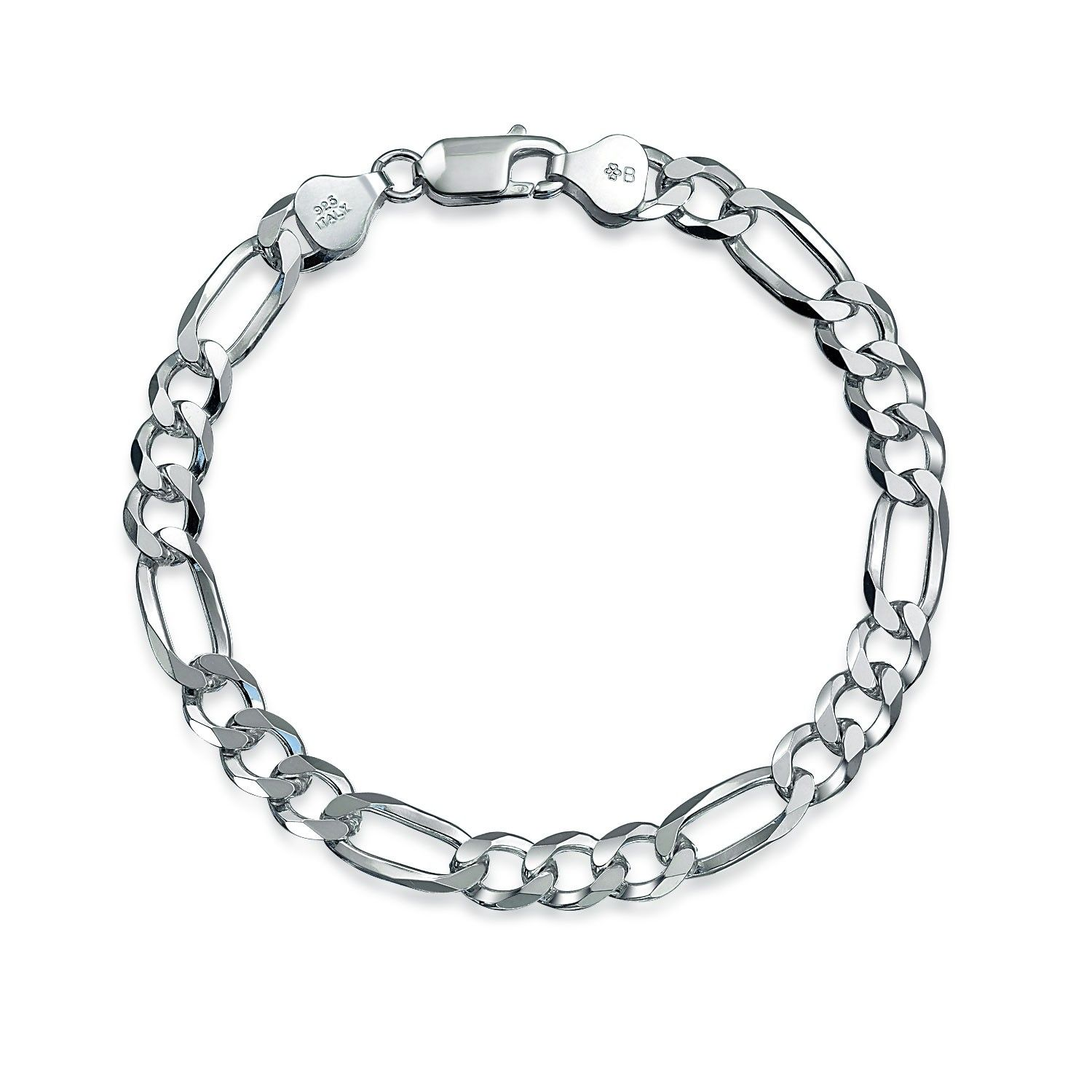 hover to looped haak over lucki image silver bracelet above in the annie sterling zoom