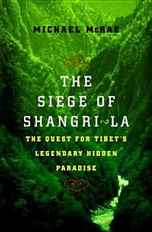 The story of the quest for a real-life Shangri-La in the darkest heart of the Himalayas– a century-long obsession to reach the sacred hidden center of one of the world's last uncharted realms.