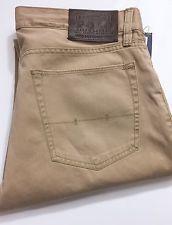 57c873b4e826 Polo Ralph Lauren 650® Men s Five Pocket Pants Chinos Straight Fit Montana  Khaki