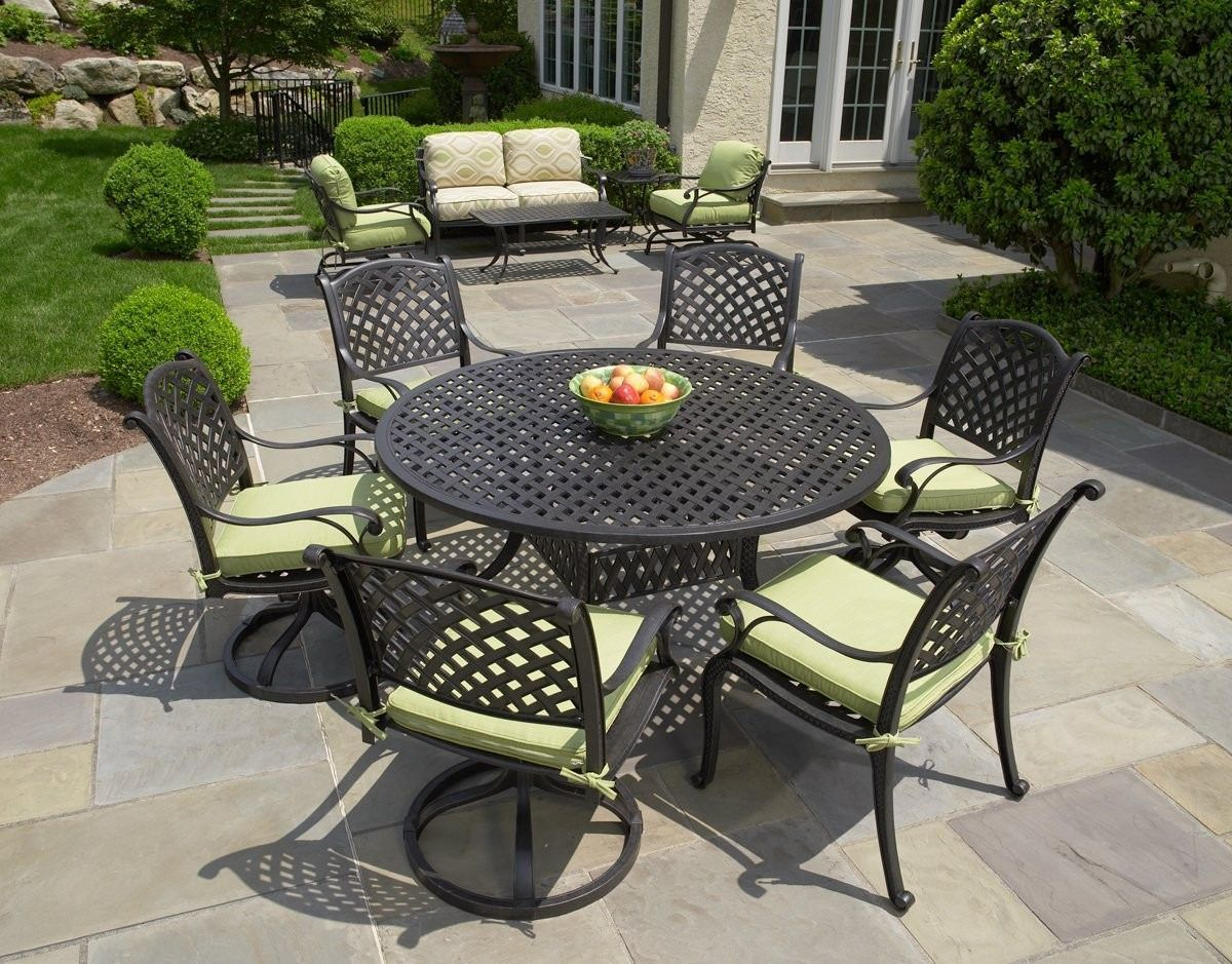 100 60 Round Patio Table Set Best Paint To Furniture Check More At