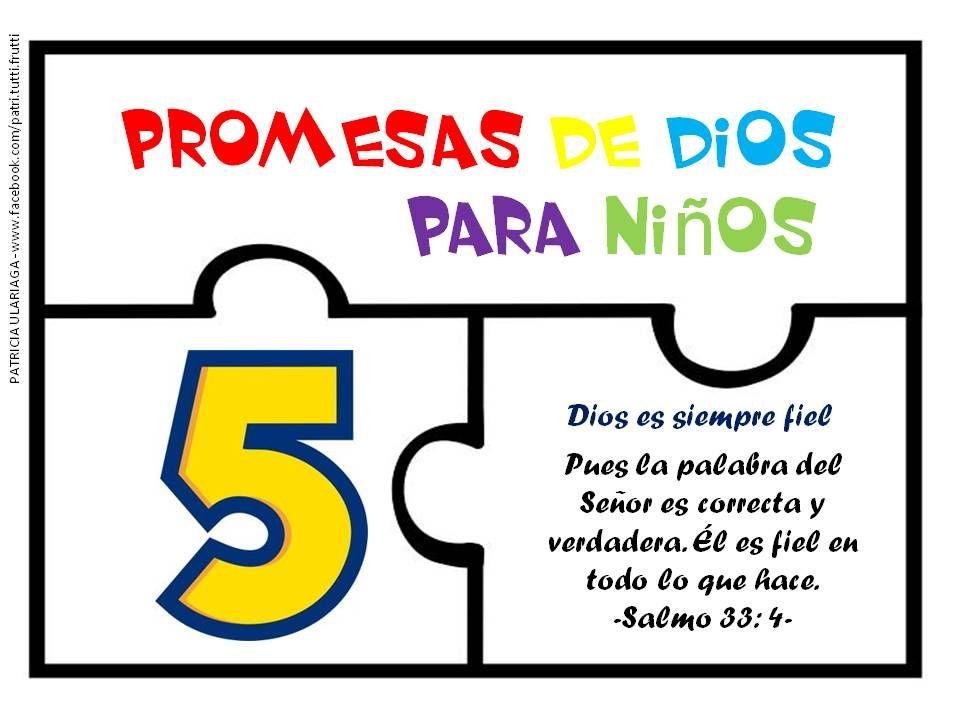 Versiculos Biblicos De Promesas De Dios: Pin De Devocion Total .NET En Promesas De Dios