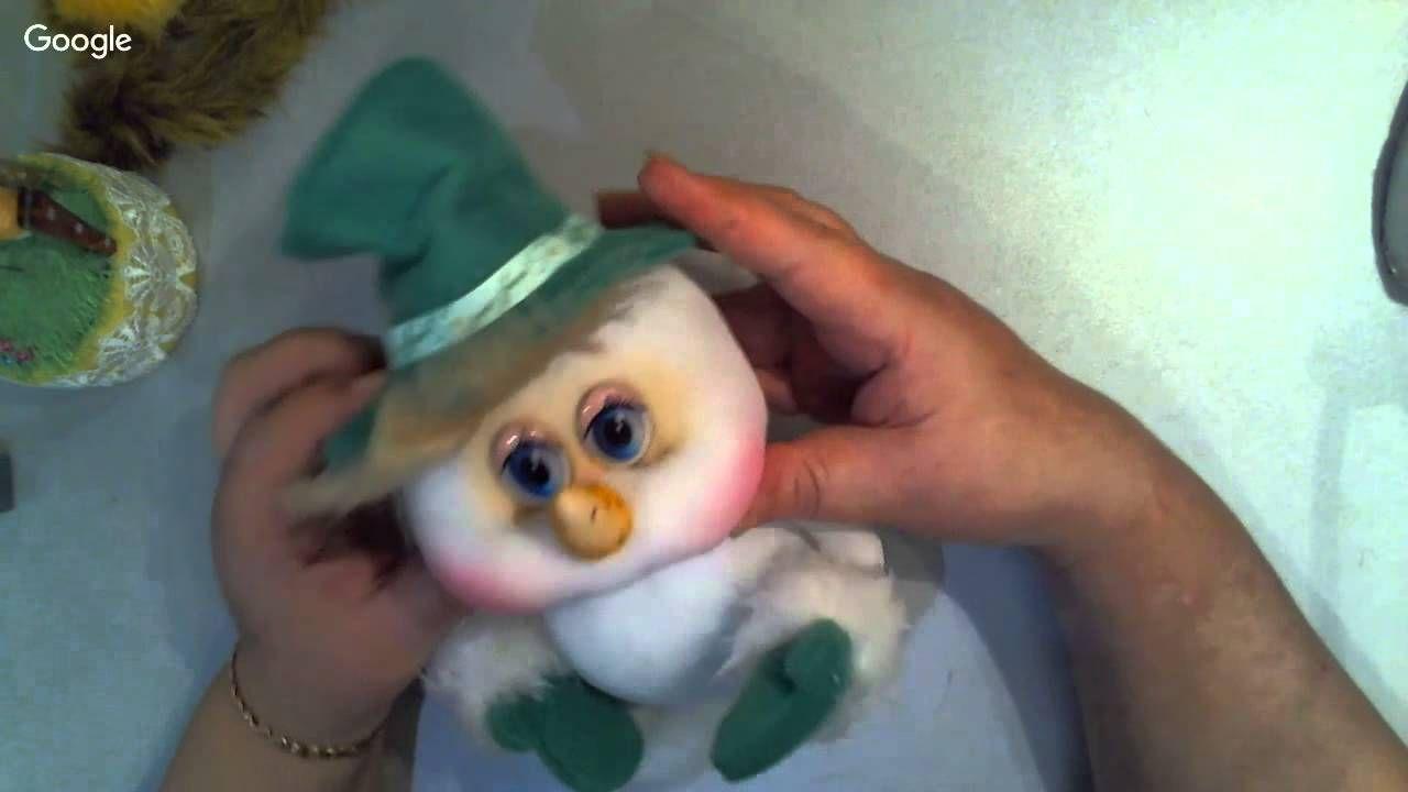 Куклы попа лаврентьевой