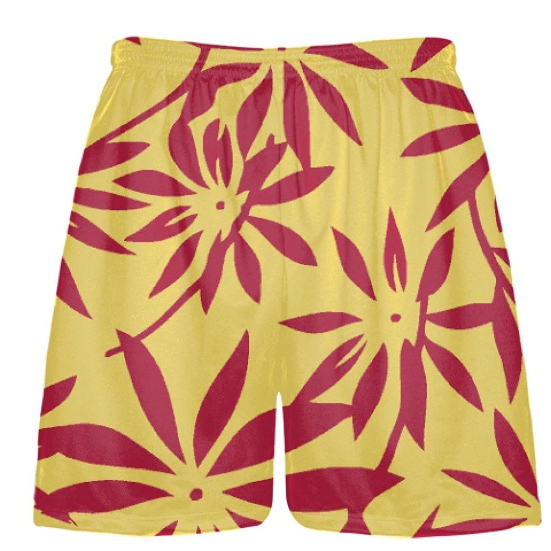 Repeating Shamrocks Shorts Ireland Shorts Ireland Print Shorts Black Youth Repeat Shamrock Shorts Lacrosse Shorts