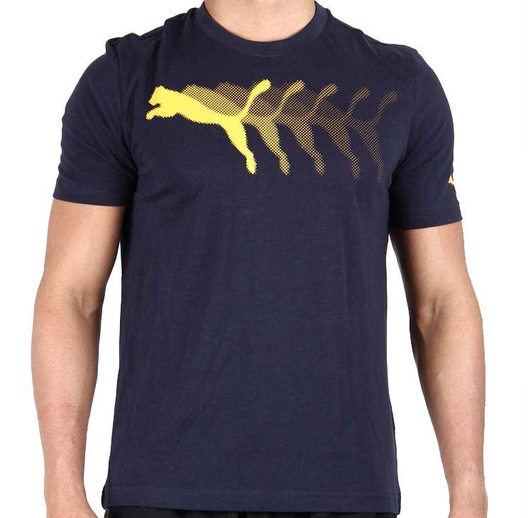 puma t shirt 5 tshirt pinterest pumas