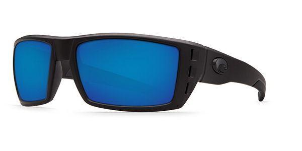 037909b3b9033 Costa Del Mar Rafael Polarized RFL 111 OBMP Sunglasses