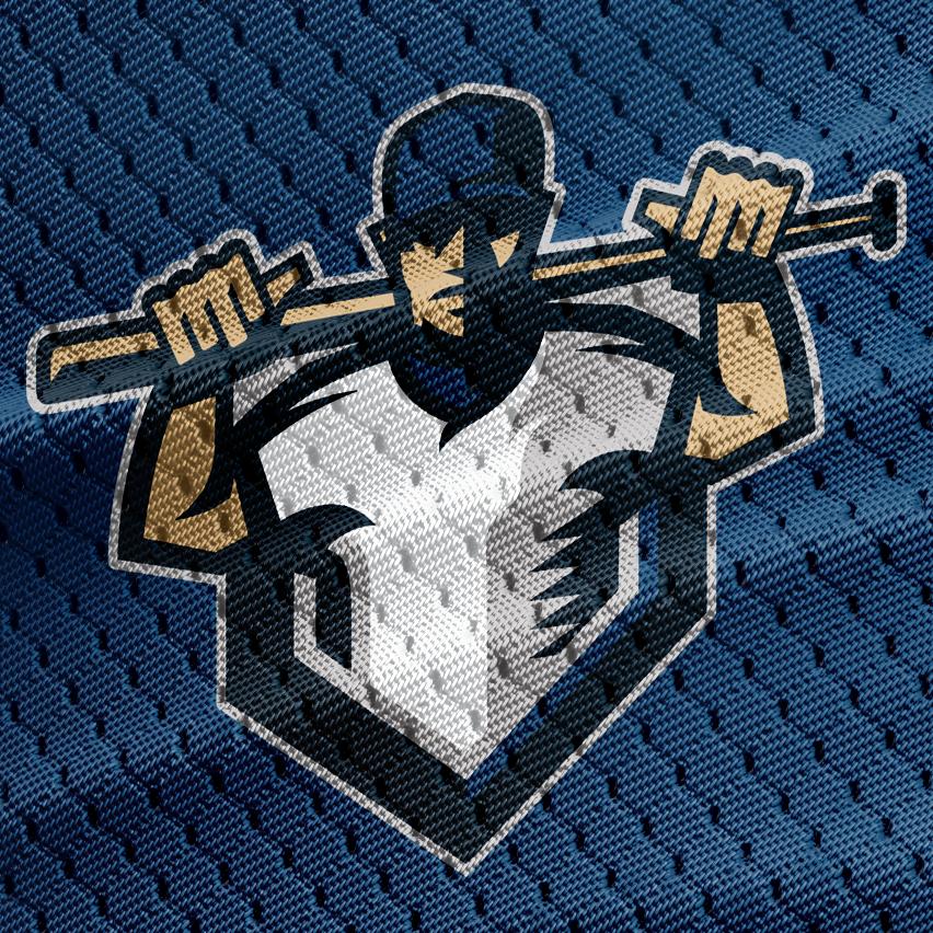 Download A Nice Logo Presentation By Diamonduniforms From Twitter Using Our Free Sports Jersey Texture Psd Logo Mockup S Logo Mockup Photoshop Logo Logo Presentation