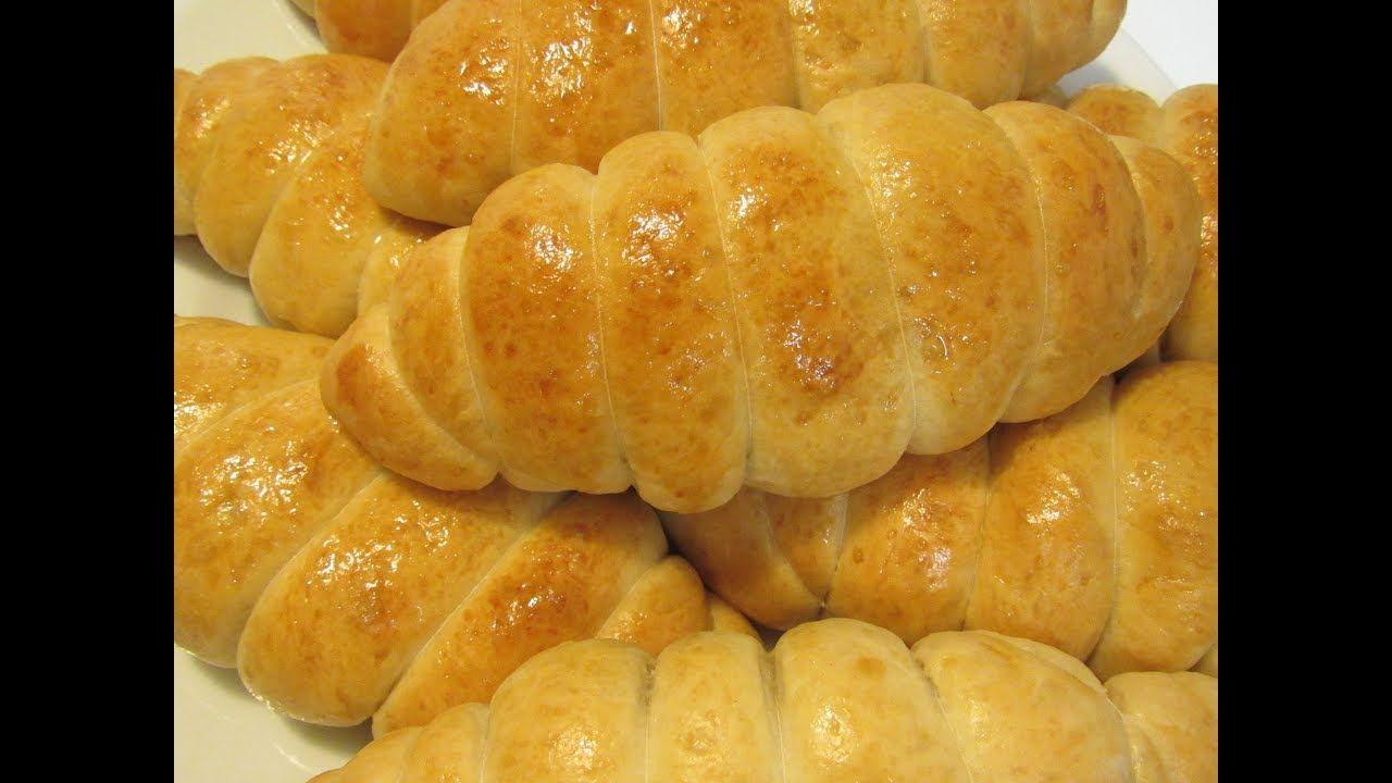 فطائر الخيط التركية بعجينة سحرية رائعة وحشوة مميزة لفطور و سحور رمضان Hot Dog Buns Food Pretzel Bites
