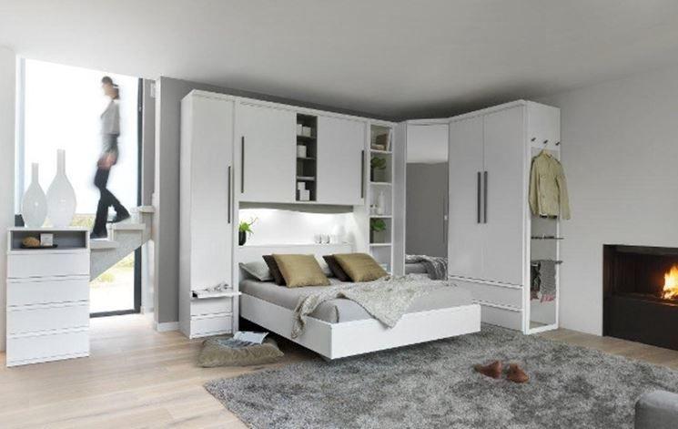 Camere da letto piccole cerca con google house dormitorios matrimoniales peque os casa - Piccole camere da letto ...