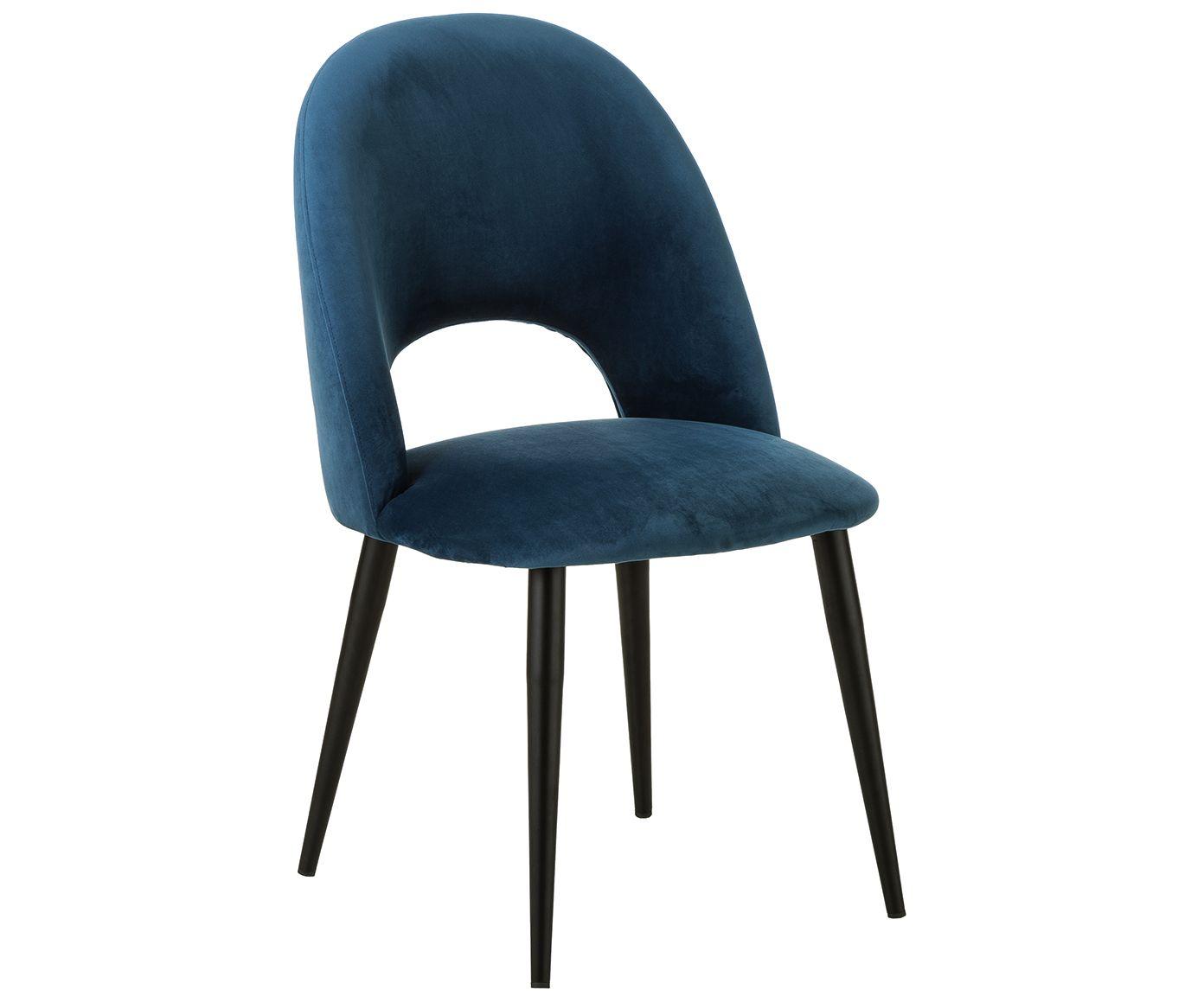 Sedia Imbottita Design : Sedia imbottita in velluto rachel interior design pinterest