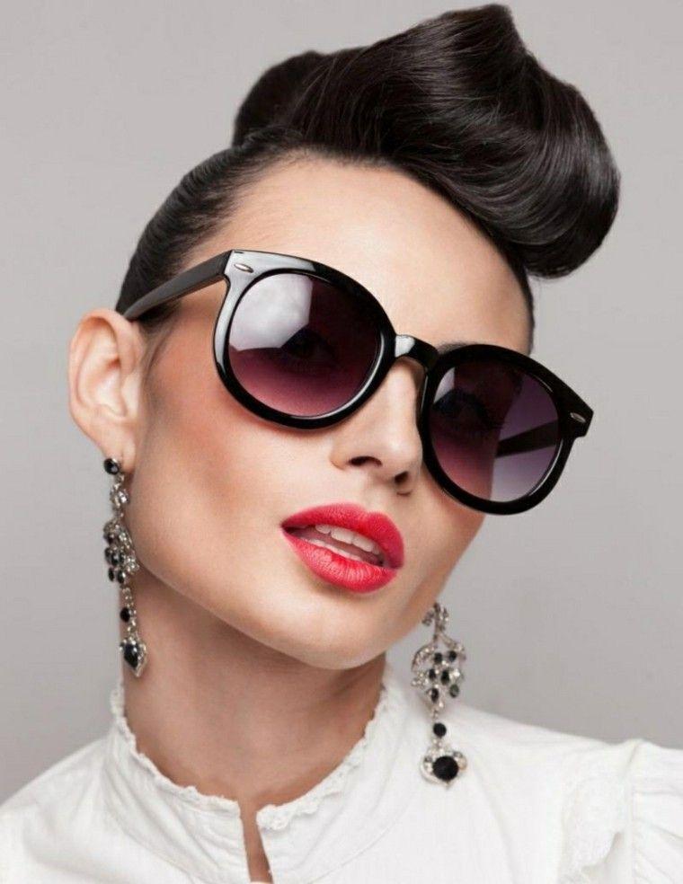 peinados pin up girl - Peinados Pin Up