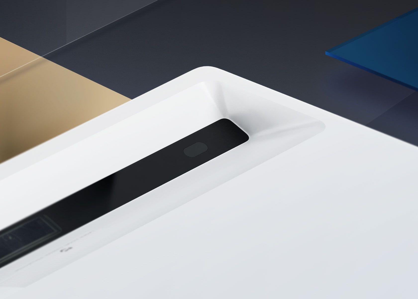 Xiaomi Mi MIJIA Laser Projector 5000 Lumens Android 6 0 ALPD