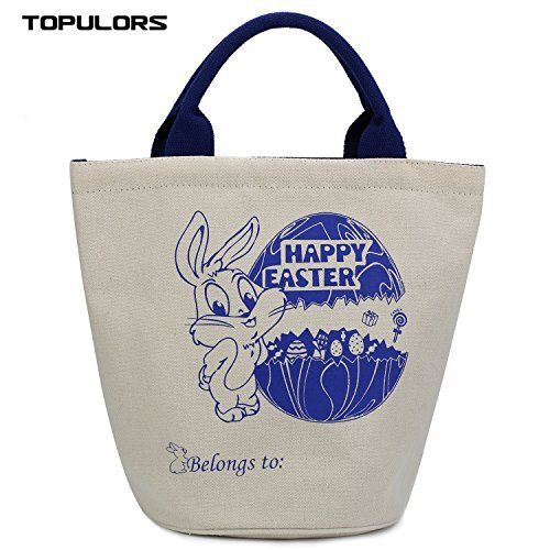 Easter gift bag easter presents for kids from easter bunny basket easter gift bag easter presents for kids from easter bunny basket personalized easter eggs basketsbags for negle Images