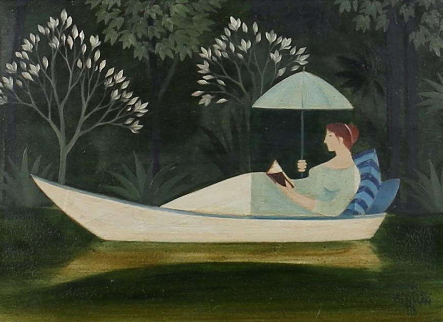 Kerstin Lunfberg-Stenman