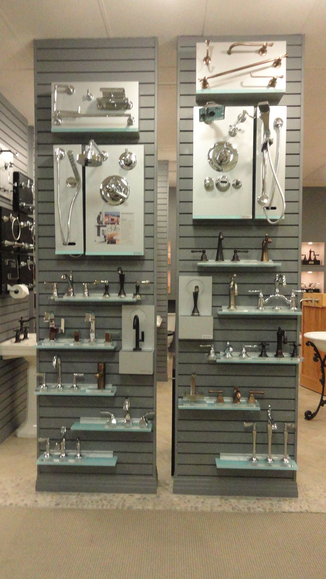 Brizo Faucets, Showers, Bathroom Faucets And Accessories In Our Denver  Metro Area Showroom.