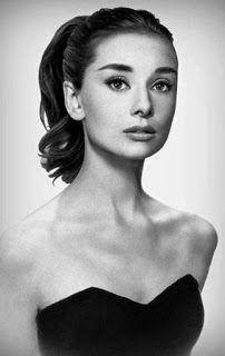 Biografía de mis actores y actrices favoritos.: Audrey Hepburn
