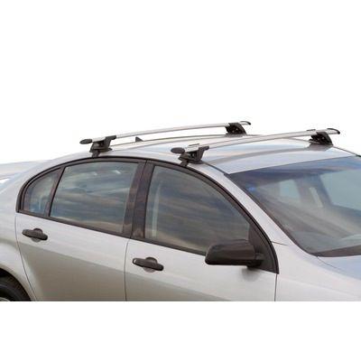 Prorack Roof Rack Whispbar 1350mm S17 Car Roof Racks Tent Camping Kayaking Gear