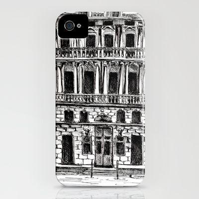 Take me to venice iPhone Case by Kalli McCleary | Society6