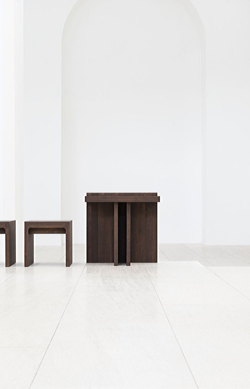 A F A S I A John Pawson John Pawson Minimalism Interior Church Furniture
