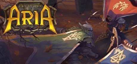 Sandbox MMORPG Legends of Aria Now Available on Steam