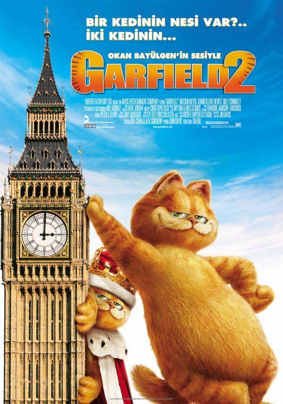 Garfield 2 (2006) | Izleme, Film