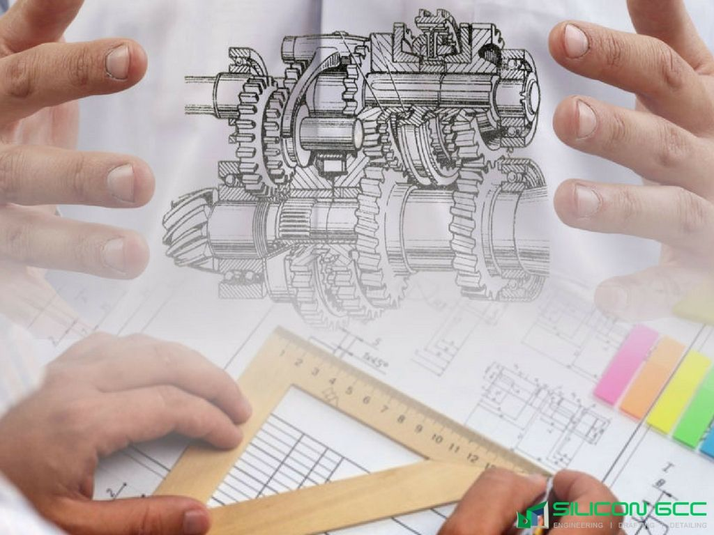 Pin On Mechanical Engineering Services