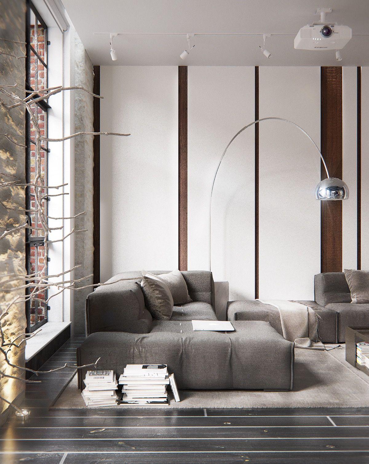 2 elegantes y acogedores lofts cosmopolitas - Taringa!                                                                                                                                                                                 More