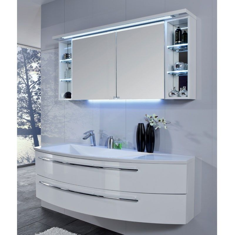 Badezimmermöbel set | Modern Decor | Pinterest