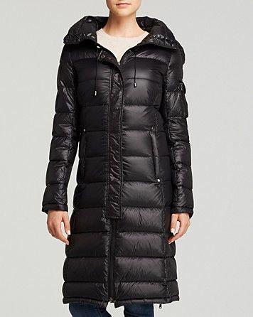 ad147c312 Winter is coming. Lauren Ralph Lauren Courtney Packable Down Jacket ...