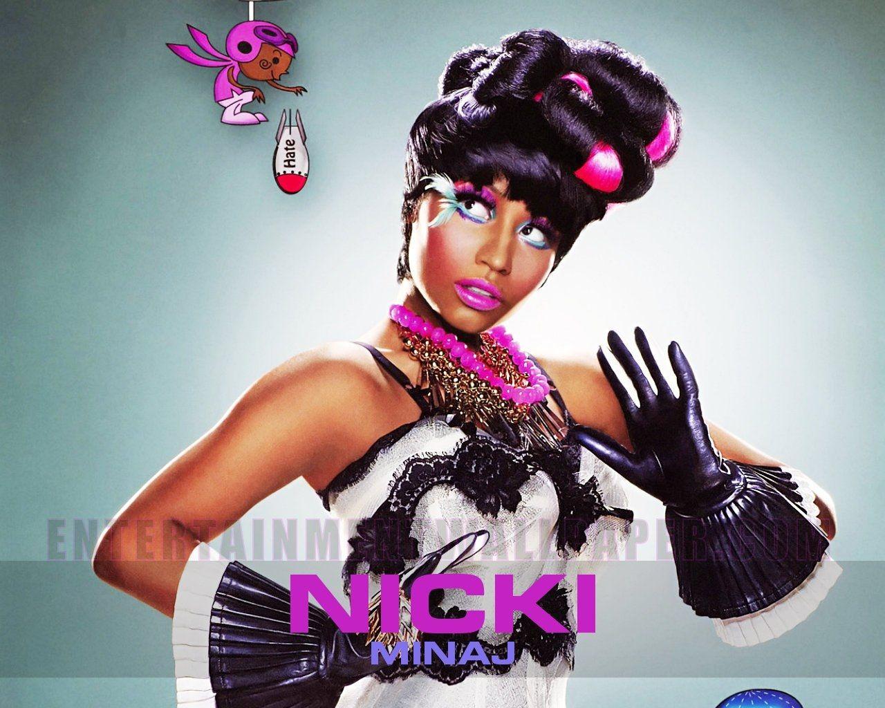 Free Nicki Minaj Wallpapers Wallpaper 1920×1080 Free Nicki