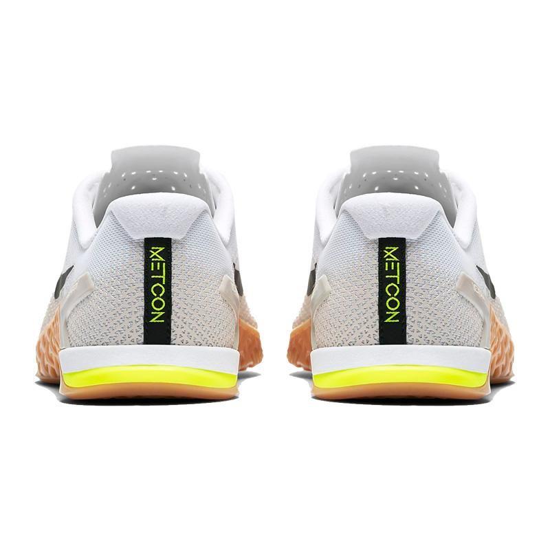Men's Nike Metcon 4 - White Gum