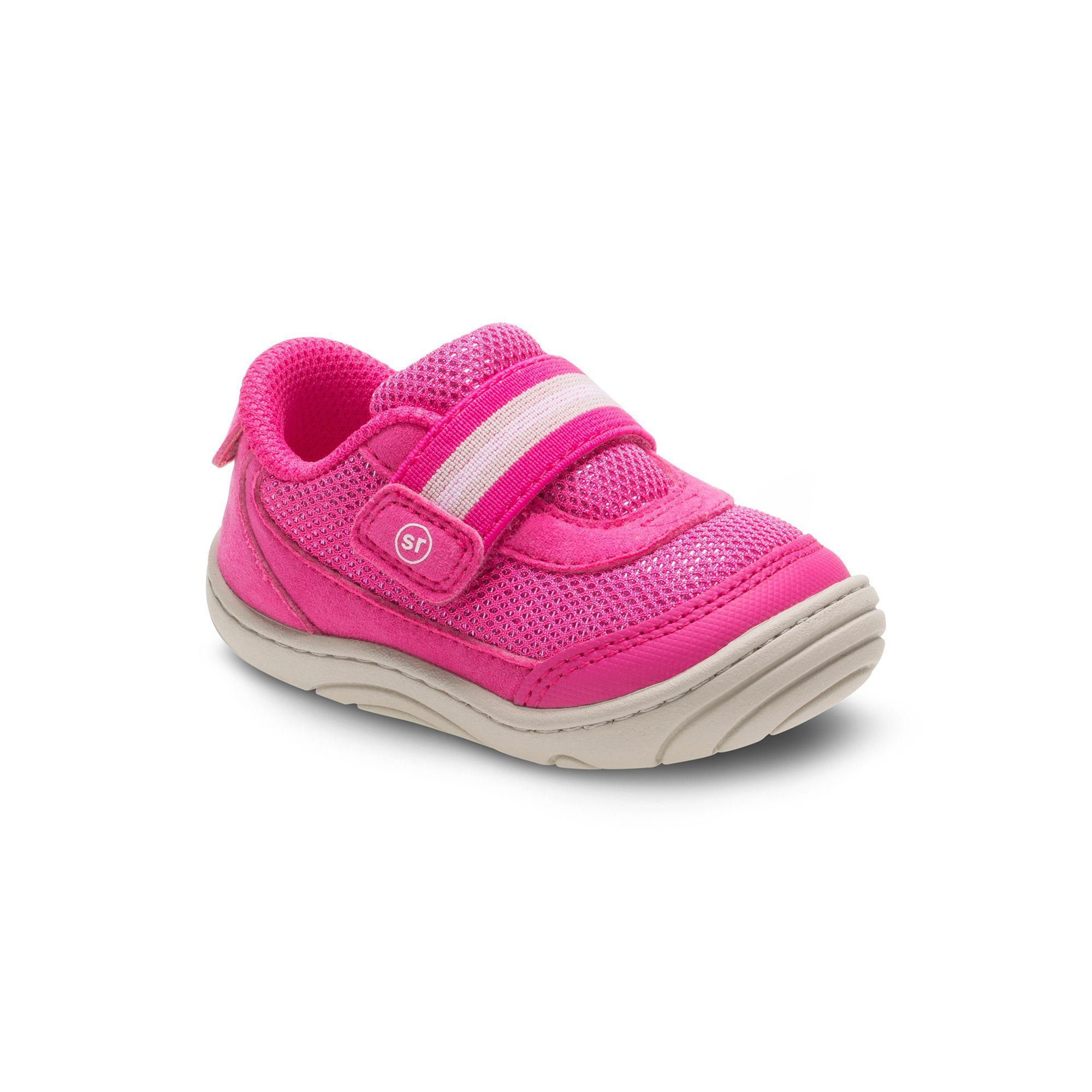 609969a9c3 Stride Rite Jessie Baby   Toddler Girls  Sneakers