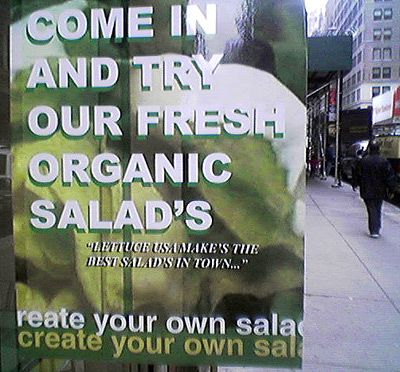 Two counts of apostrophe abuse. | Grammar Errors | Pinterest | Bad ...