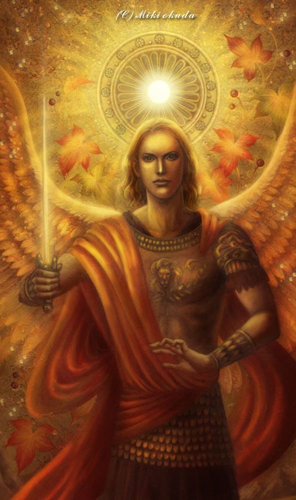 Archangel Michael, His Purpose and How To Call Upon Him ...