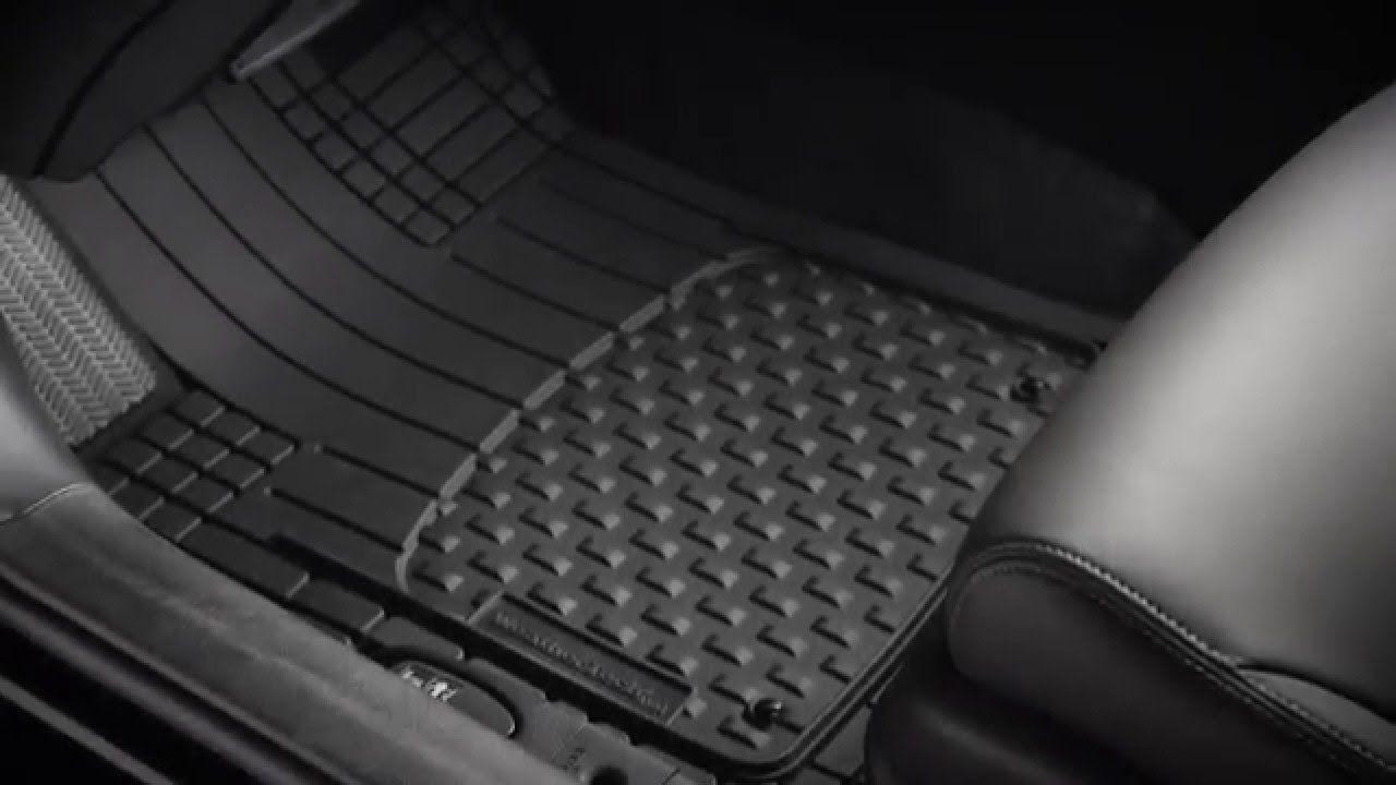 Weathertech all vehicle mats review - Weathertech Snippet Avm Floor Mats
