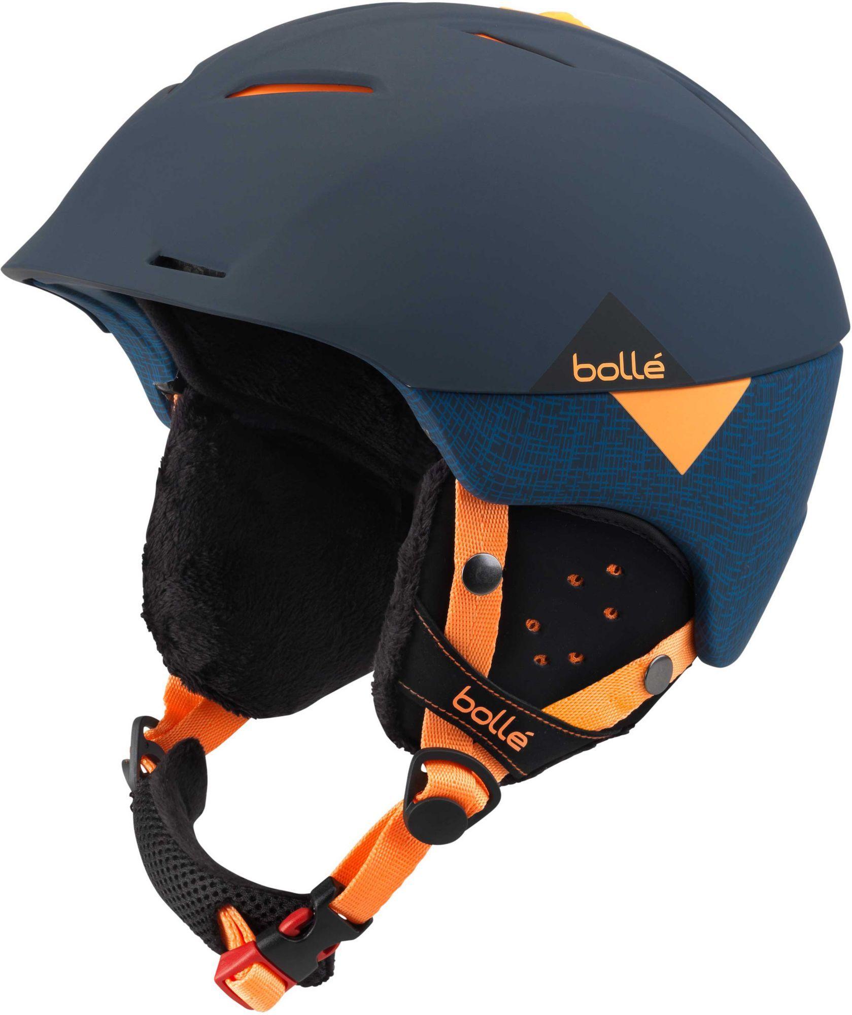 750f76b061ff Bolle Adult Synergy Snow Helmet in 2019